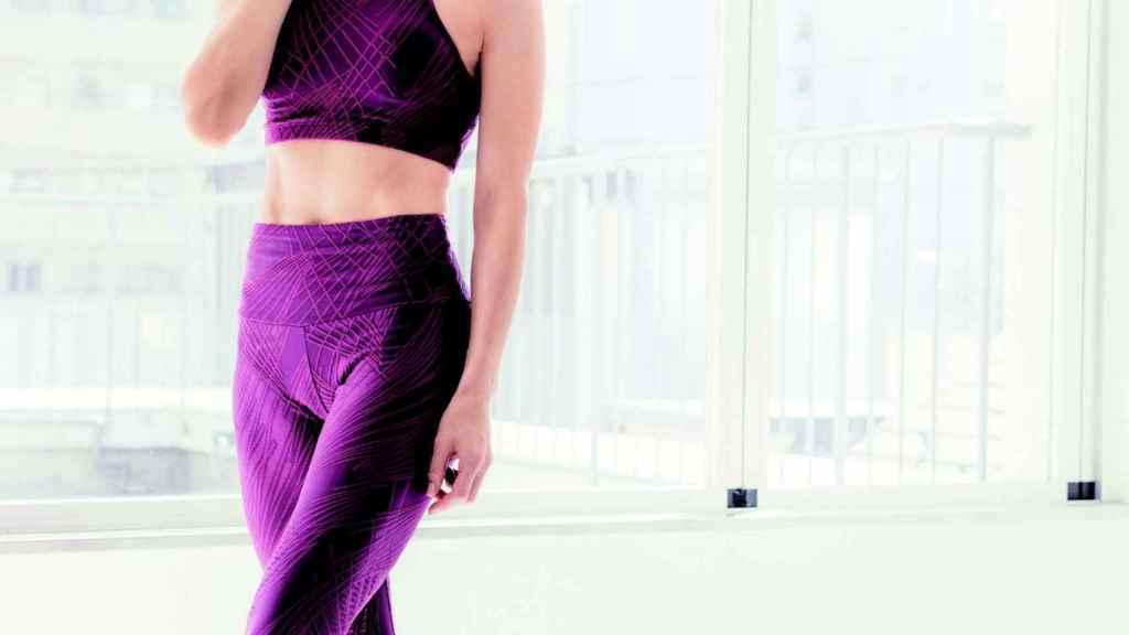 Mariko, fundadora de B-life.