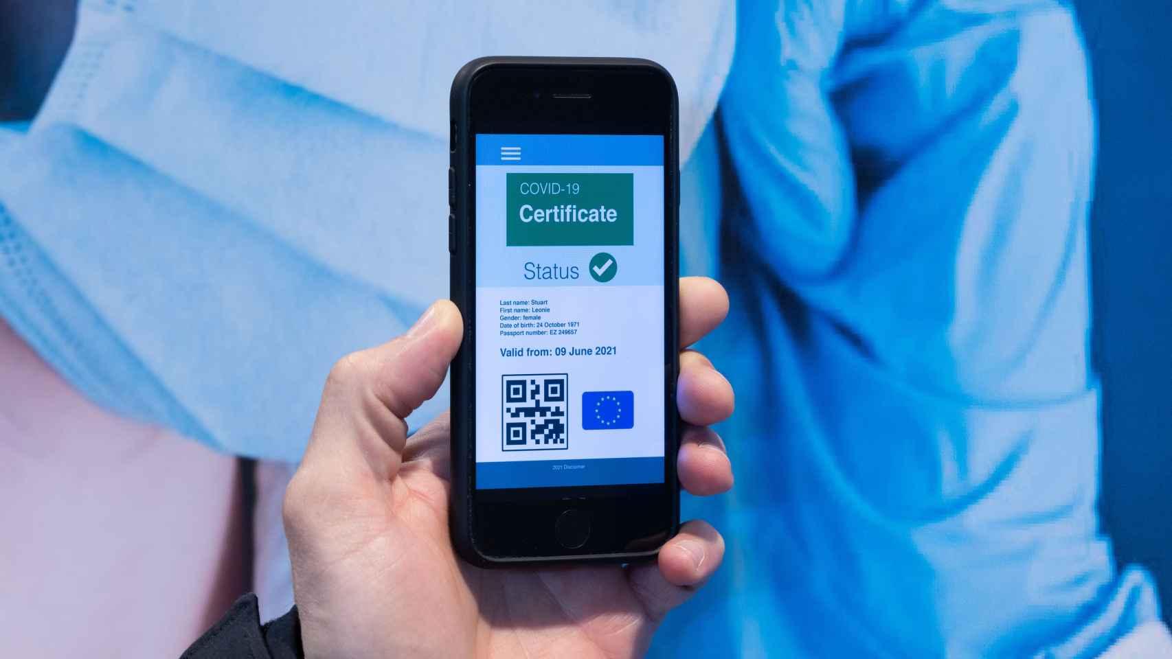 España rechaza que los test PCR para el pasaporte Covid sean gratis como pide la Eurocámara