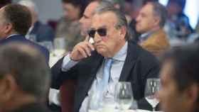 Carlos Fabra, en una imagen de archivo. EFE