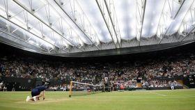 Pista principal de Wimbledon