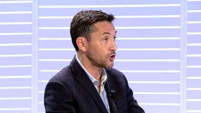 Javier Ruiz afea a Joaquín Prat: Nadie protestó cuando VOX me señaló hace una semana