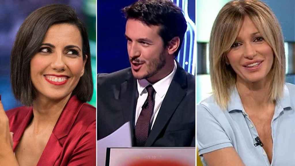 Pastor, Griso, Losada: los periodistas a los que señaló VOX pero no se condenó en las teles