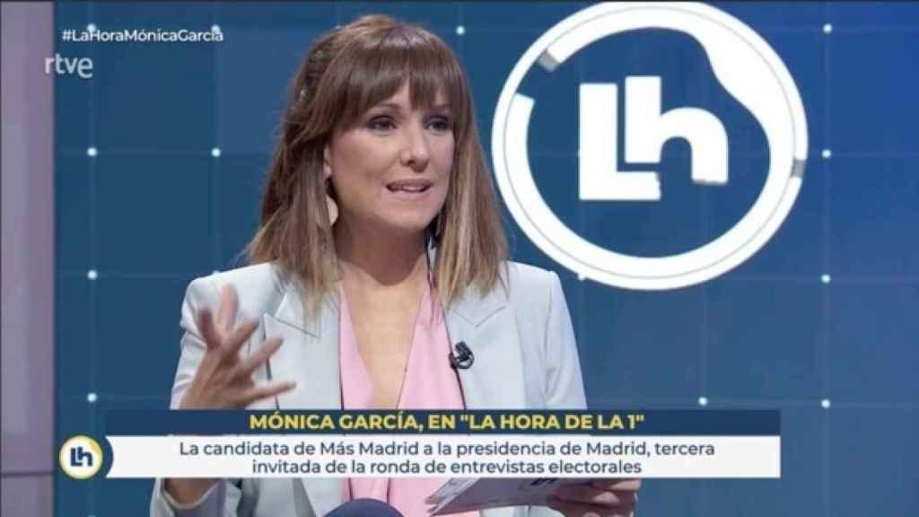 El PP de Madrid señala a Mónica López por una pregunta sobre Ayuso sacada fuera de contexto