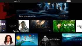 El nuevo APK de AppleTV+ ya funciona en las teles con Android TV