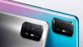 Nuevo OPPO A95 5G: características, precio, disponibilidad…