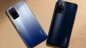 Nuevo OPPO A53s 5G: el enésimo gama media con 5G