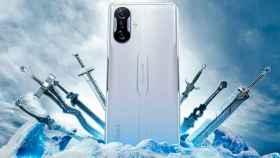 Nuevo Redmi K40 Game Enhanced Edition: características y precio