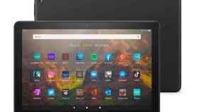 Nueva Amazon Fire HD 10: características y precio en España