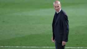Zidane analiza en rueda de prensa el empate del Real Madrid ante el Chelsea