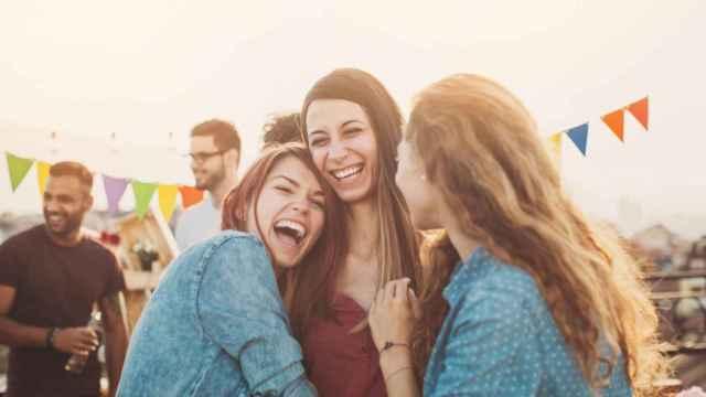 Dia Mundial de la Risa, disfrútalo y aprende sus beneficios