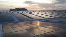 El autoconsumo de Sercotel Hotel le suministra el 100% de su necesidad energética