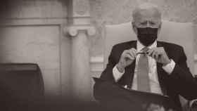 El presidente de EEUU, Joe Biden. EP.