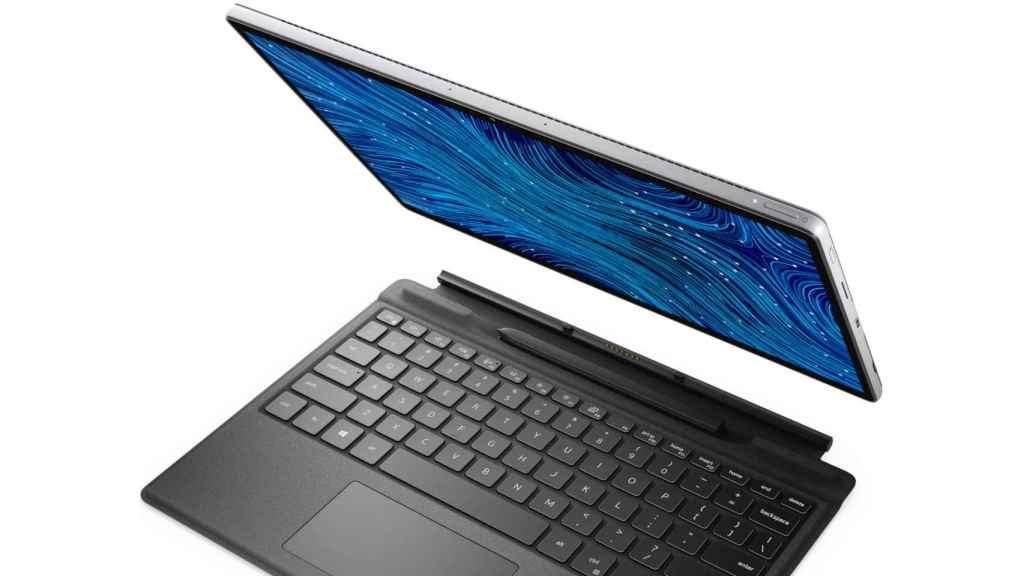 Nuevo Dell Latitude 7320