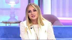Rocío Flores se crece y reta a Telecinco a emitir los 11 minutos que su madre pidió eliminar de la serie