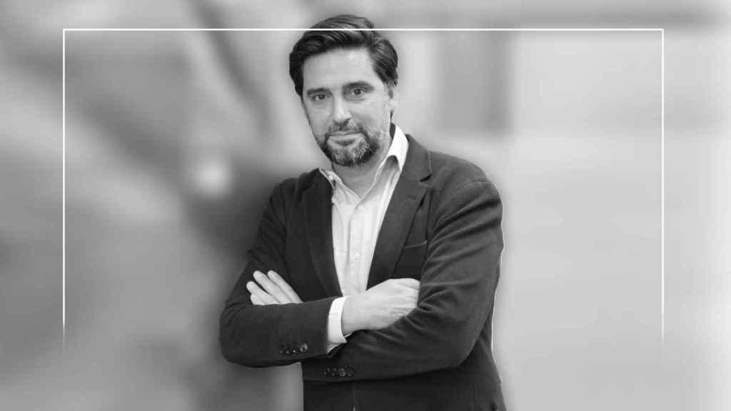 Josep Jove, CEO de Bip&Drive.