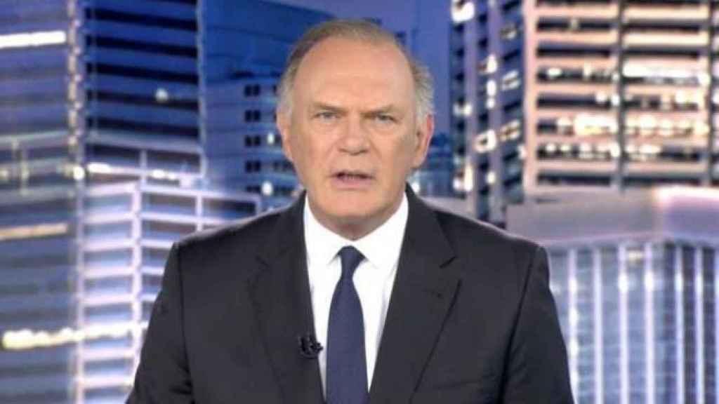 'Informativos Telecinco' podría firmar su peor dato mensual desde junio de 2012.