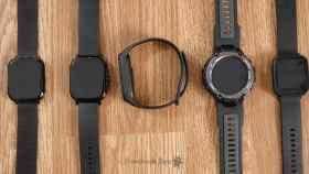 relojes inteligentes amazfit