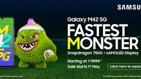 Nuevo Samsung Galaxy M42 5G: el primer Galaxy M con 5G