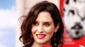 Isabel Díaz Ayuso, en una imagen reciente de la agencia Efe