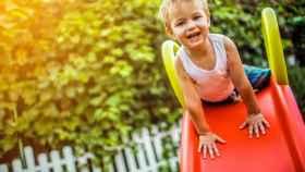 Parques infantiles para tu jardín que encantarán a tus niños