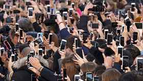 El poder de la gente corriente en la sociedad 'internetizada'.
