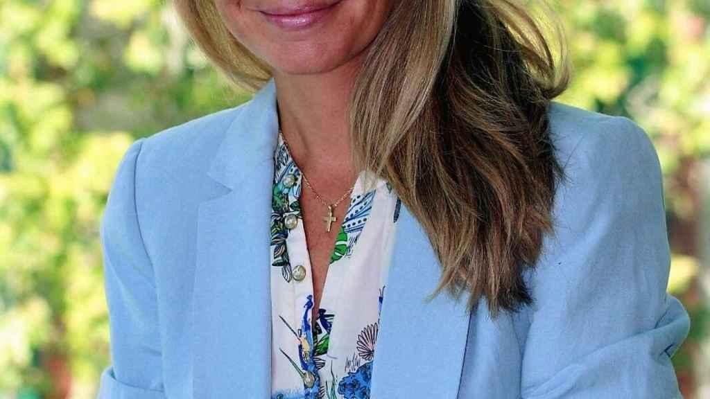 Almudena Mendaza, Generali Investments Partners.