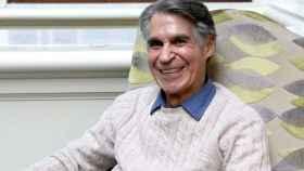 Roberto Batista, descendiente de Fulgencio Batista y autor del libro 'Hijo de Batista'.