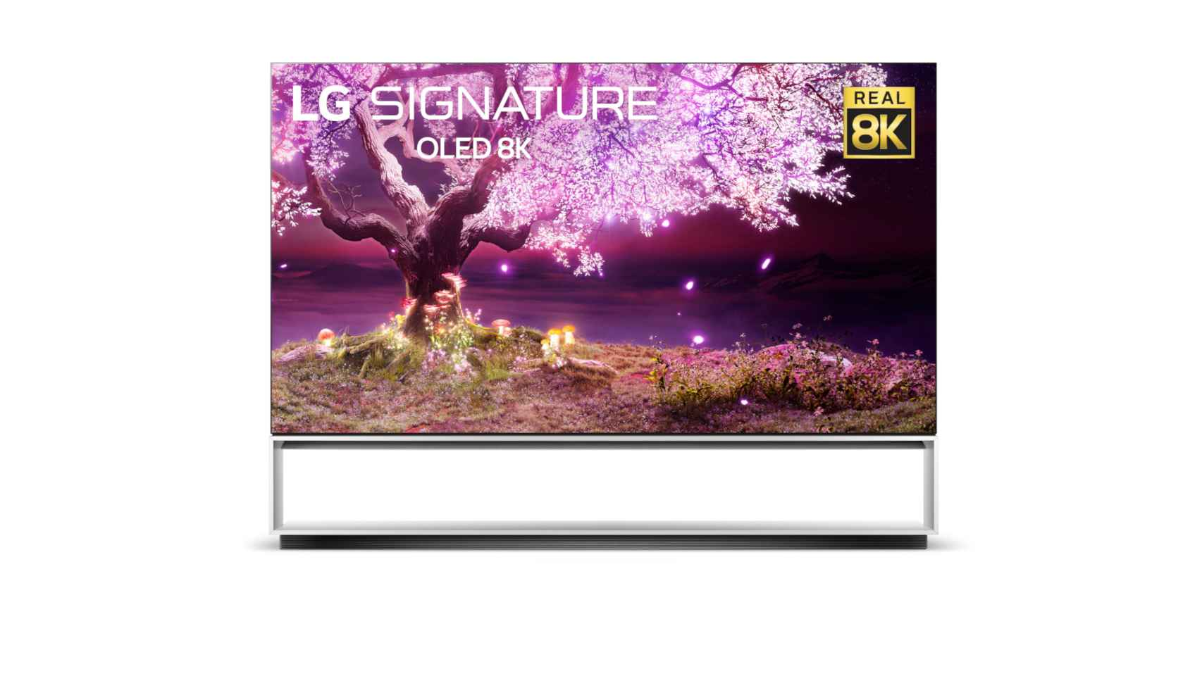 Así son los nuevos televisores de LG