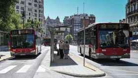 Imagen de archivo de Valencia, una de las ciudades analizadas.