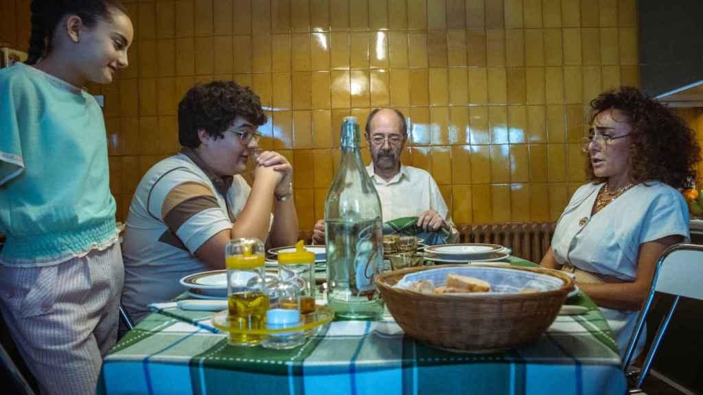 La familia de Bob en la ficción.