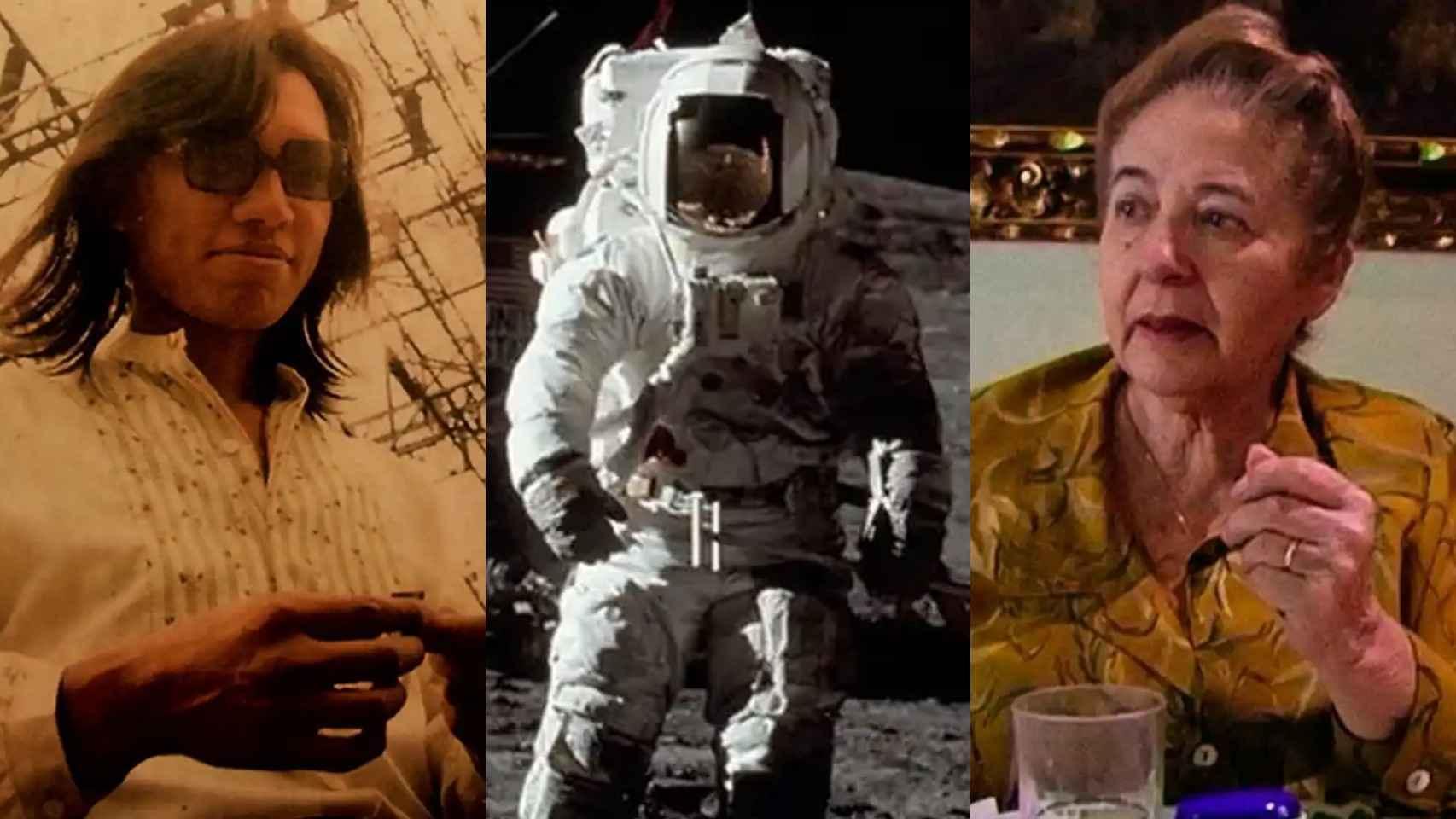 Las mejores películas documentales en plataformas.