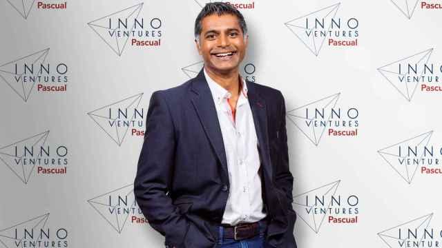 Sejal Ravji, director de Pascual Innoventures