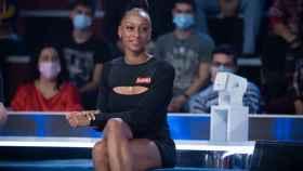 Quién es Ana Peleteiro, la deportista invitada a 'Pasapalabra'