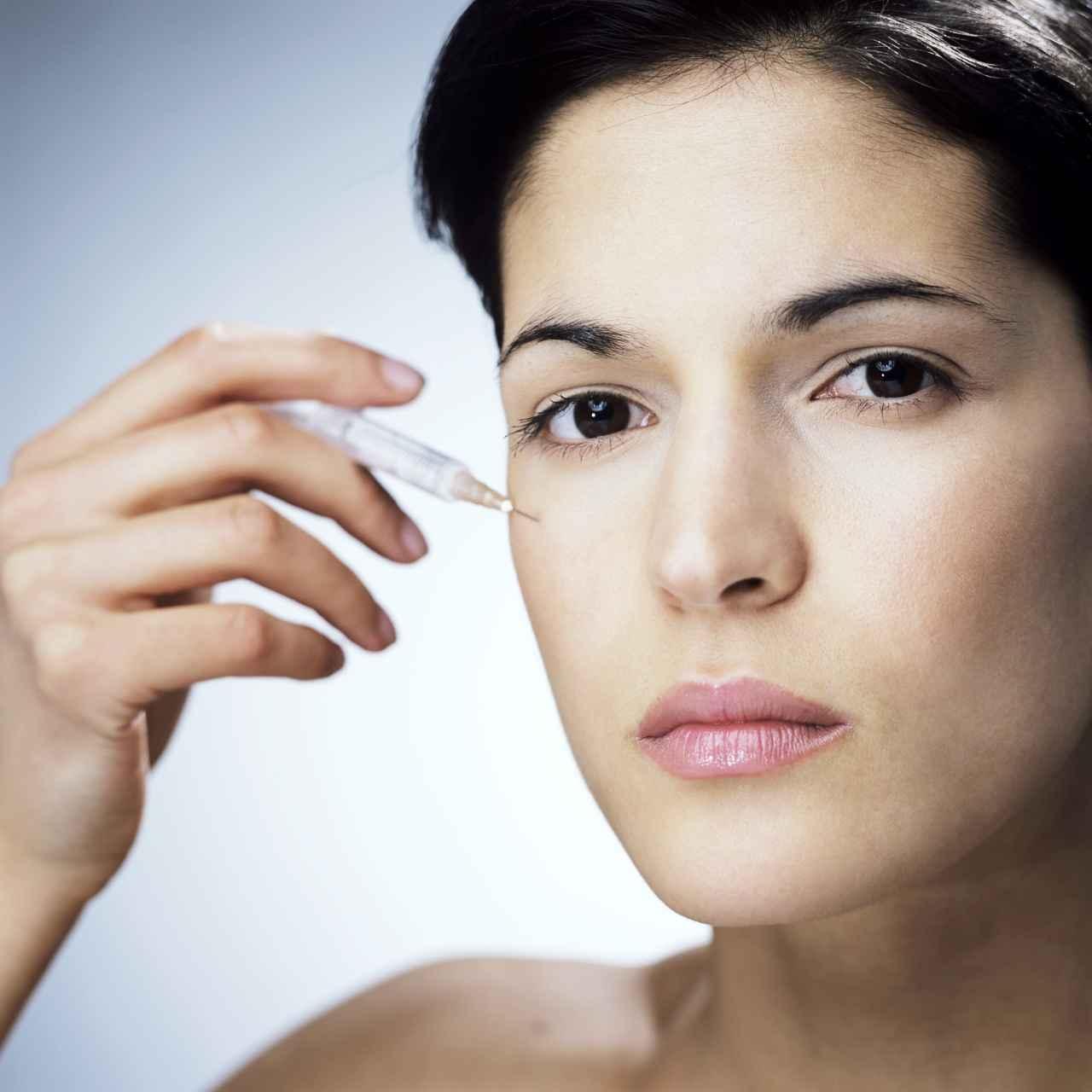 El botox para rejuvenecer la mirada se ha convertido en uno de los productos más demandados.