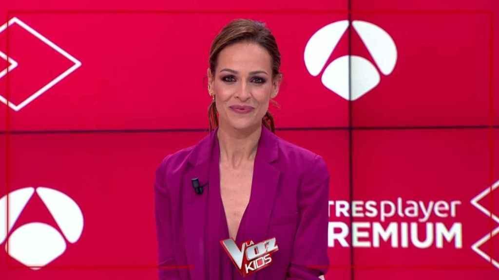 Antena 3 ha presentado la nueva edición de 'La Voz Kids'.