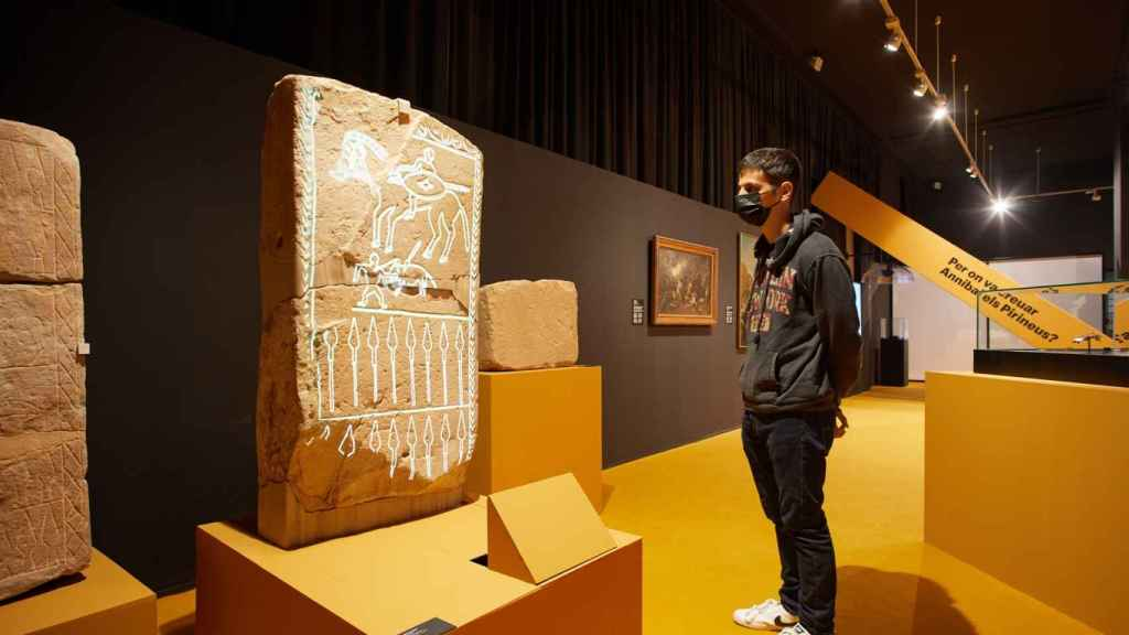 Museo de Arqueología de Cataluña.