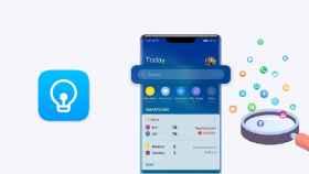 Huawei Assistant se actualiza con varias mejoras