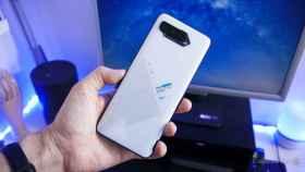 ASUS ROG Phone 5, análisis: sorprende poco, pero gusta mucho