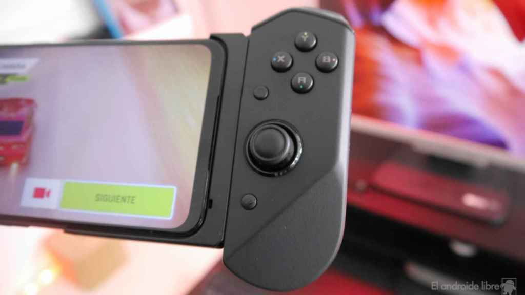 Asus ROG Phone 5 y sus accesorios