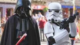 Disfruta del Día Mundial de Star Wars y que la fuerza te acompañe