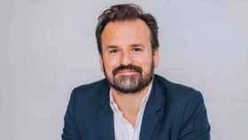 Daniel Valdés, director de Techedge España.