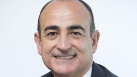 José Luis Bellosta, nuevo presidente ejecutivo de Solvia.