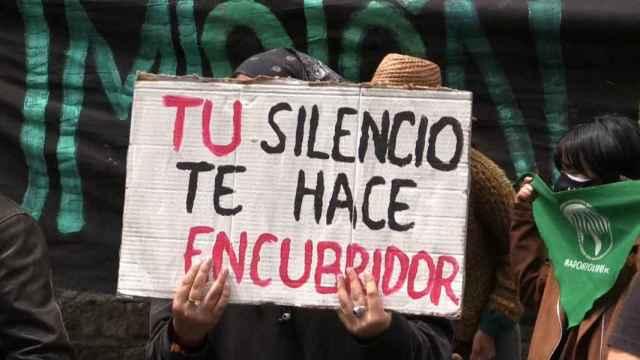 Ecuador permitirá abortar en caso de violación.