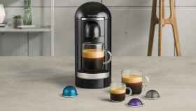 Nespresso trae a España sus nuevas cafeteras, que dejan de usar las cápsulas de siempre