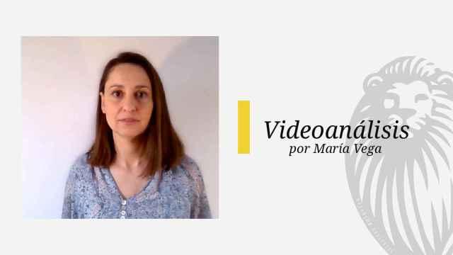 Videoanálisis por María Vega