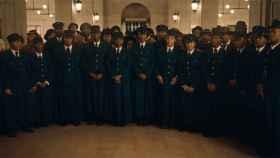 'The Underground Railroad' es una de las series más esperadas de Amazon.