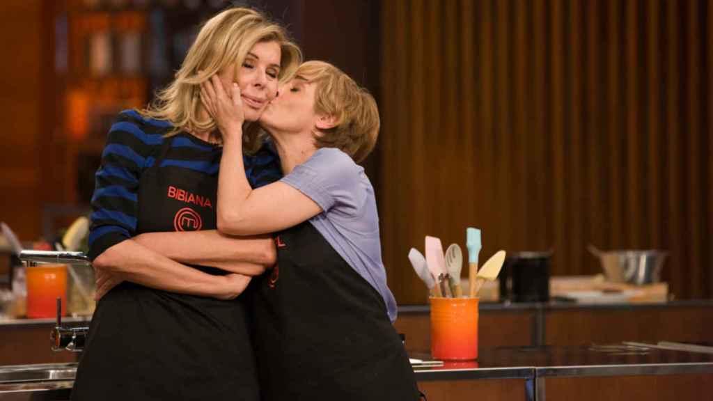 ¿Cómo les ha ido a las 'chicas Almodóvar' en 'MasterChef Celebrity'?