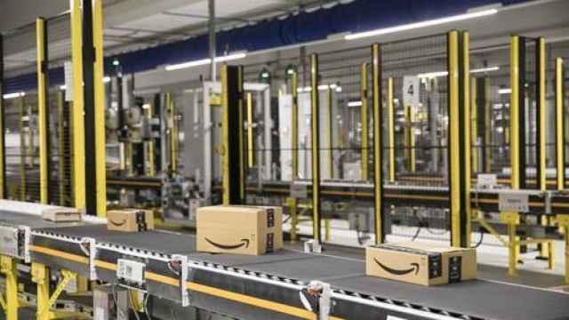 Amazon triplica sus ganancias en el primer trimestre, hasta 6.706 millones