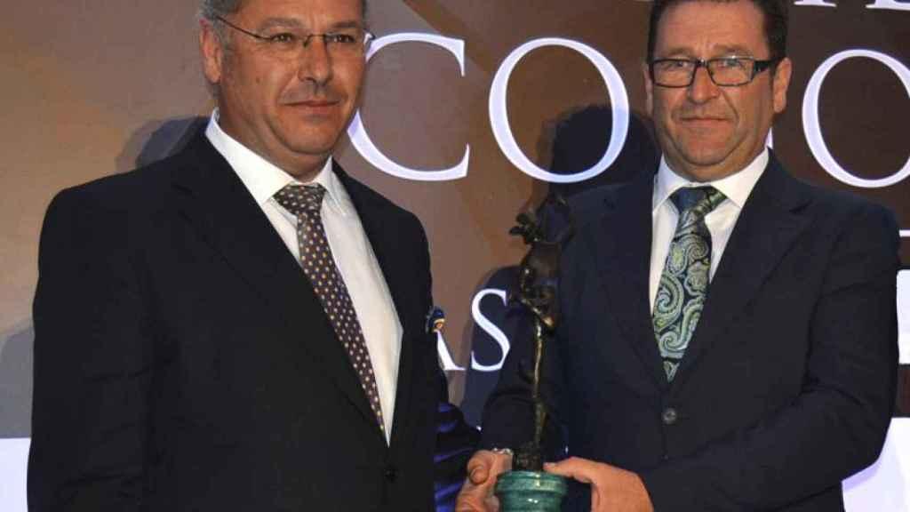 Los hermanos José Antonio y Francisco Rodríguez, fundadores de Puerto de Indias.