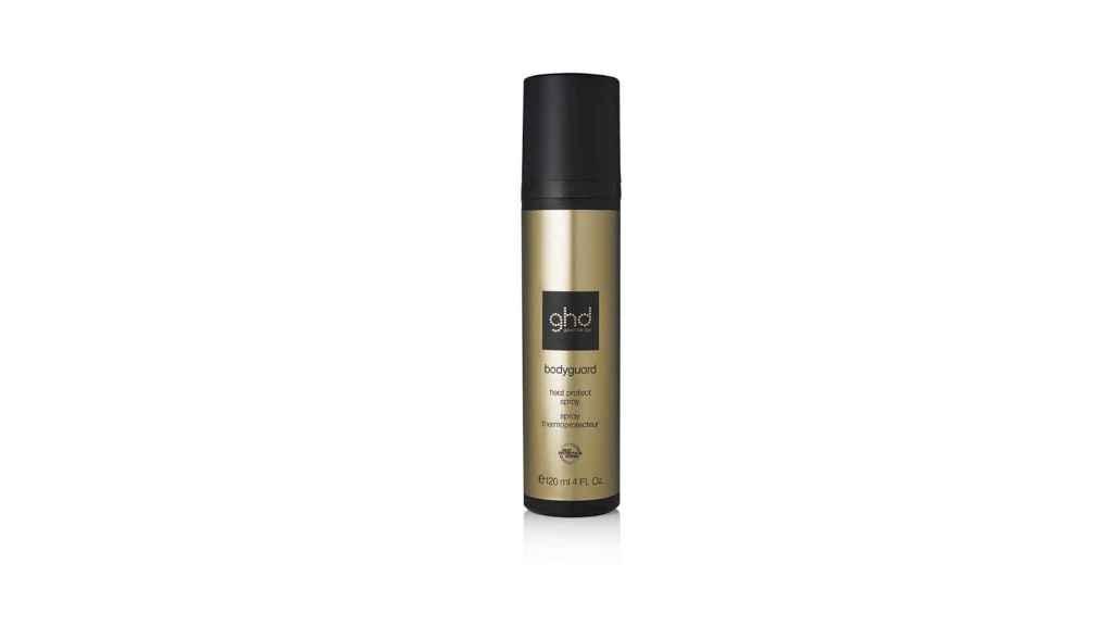 Spray protector térmico